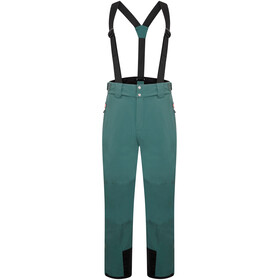 Dare 2b Achieve II Pantalones Hombre, verde
